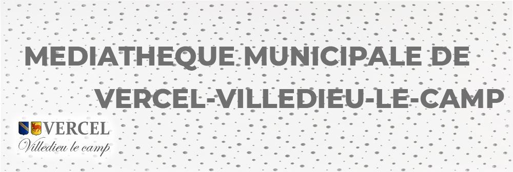 Médiathèque de Vercel